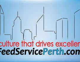 nº 16 pour Logo Design for FeedServicePerth.com par MilosRankovic