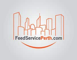 #10 for Logo Design for FeedServicePerth.com af raywind