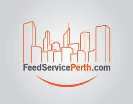 nº 11 pour Logo Design for FeedServicePerth.com par raywind