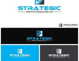 husainshajapur tarafından Design a Logo for Strategic Profits Consulting Ltd için no 90