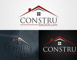 #10 for Design a Logo for CONSTRUSALDOS.COM by mille84