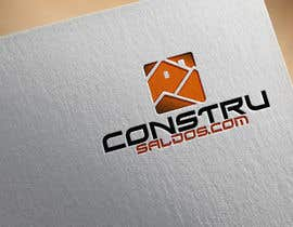 #52 for Design a Logo for CONSTRUSALDOS.COM by stojicicsrdjan