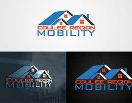 #24 for Design a Logo for Coulee Region Mobility af mille84
