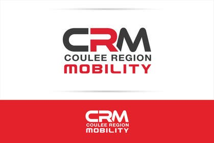 #45 cho Design a Logo for Coulee Region Mobility bởi sdartdesign