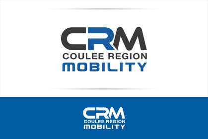 #46 cho Design a Logo for Coulee Region Mobility bởi sdartdesign