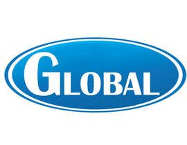 #367 para Design a Logo for Global por dheerajxm