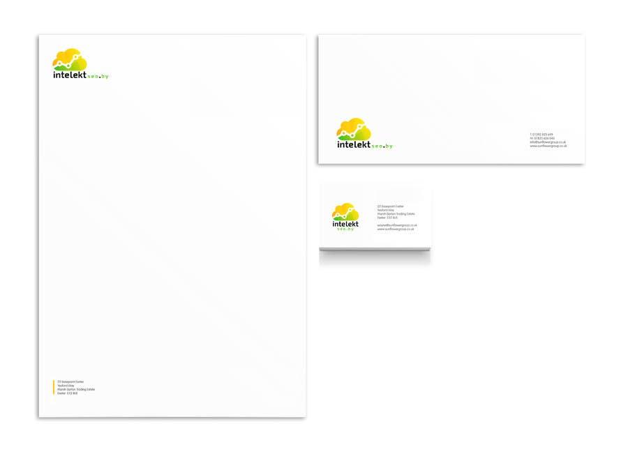 Bài tham dự cuộc thi #19 cho Разработка логотипа для сайта http://intellect.devtest.malevich.com.ua/