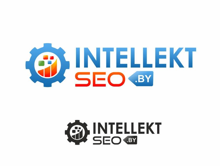 Bài tham dự cuộc thi #12 cho Разработка логотипа для сайта http://intellect.devtest.malevich.com.ua/