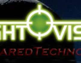 Nro 2 kilpailuun infrared night vision käyttäjältä Cristian09