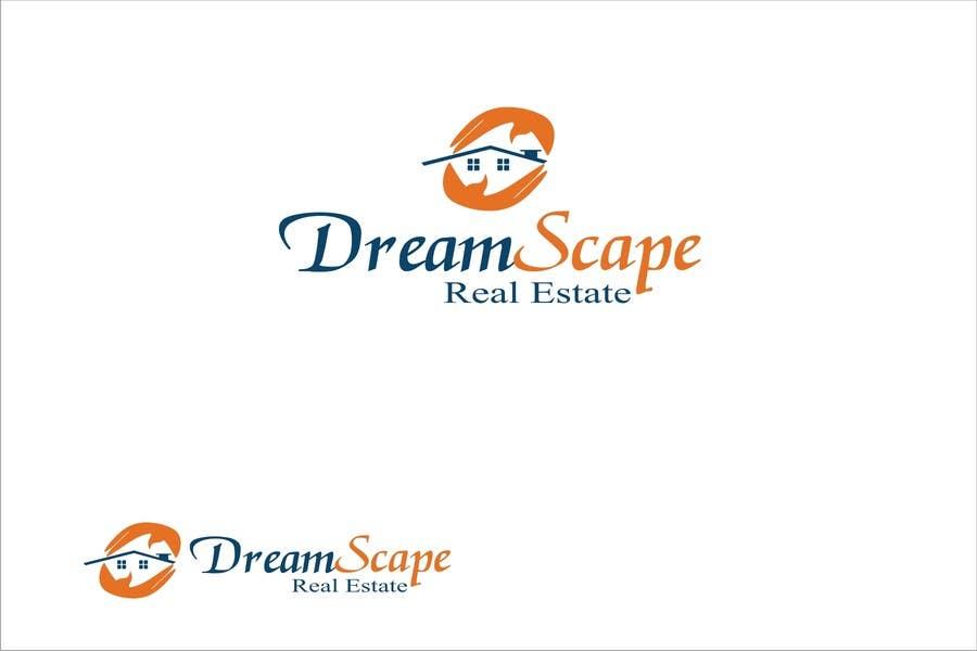 Penyertaan Peraduan #                                        51                                      untuk                                         Logo Design for a real estate investment site