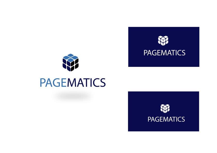 Konkurrenceindlæg #41 for Design a Logo for pgm