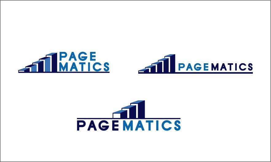 Konkurrenceindlæg #73 for Design a Logo for pgm