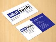 Graphic Design Konkurrenceindlæg #34 for Design Business Cards