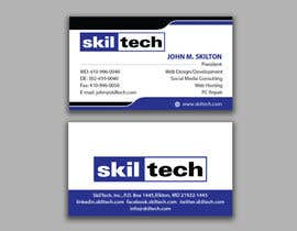#110 cho Design Business Cards bởi angelacini