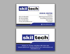 #117 for Design Business Cards by angelacini