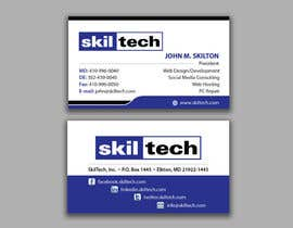 #169 for Design Business Cards by angelacini