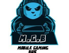 #53 for Names - MobileGamingBus - & - GameInBus — Need a logo designed for my gaming bus as photo shows, it needs to be clever and possibly include a PlayStation controller or similar kind of art by medlancer212
