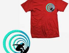 Nro 41 kilpailuun logo for shirt käyttäjältä preethyr