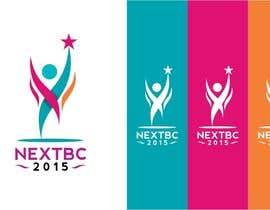 #28 para Develop a Corporate Identity for NEXTBC 2015 por jummachangezi