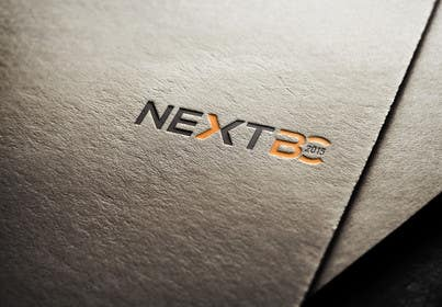 #25 cho Develop a Corporate Identity for NEXTBC 2015 bởi usmanarshadali