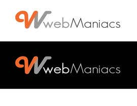 #34 for Develop a Corporate Identity for webmaniac by Crions