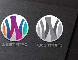 #47 for Develop a Corporate Identity for webmaniac by babugmunna
