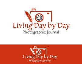 #111 สำหรับ Design a Logo for LivingDayByDay.com โดย dlanorselarom
