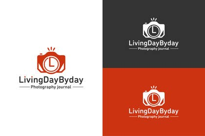 #58 for Design a Logo for LivingDayByDay.com af usmanarshadali