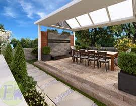 #33 untuk Design back garden oleh nil369