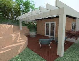 #53 untuk Design back garden oleh AlaskaMatt