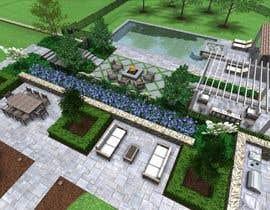 #62 untuk Design back garden oleh SyedaAkter