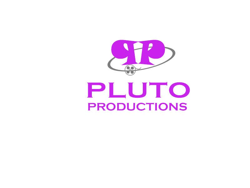 Contest Entry #34 for Design a Logo for Pluto Productions