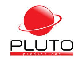 #42 for Design a Logo for Pluto Productions by ciprilisticus