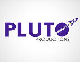 #48 for Design a Logo for Pluto Productions by jonamino