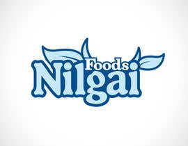 Mackenshin님에 의한 Logo Design for Nilgai Foods을(를) 위한 #137