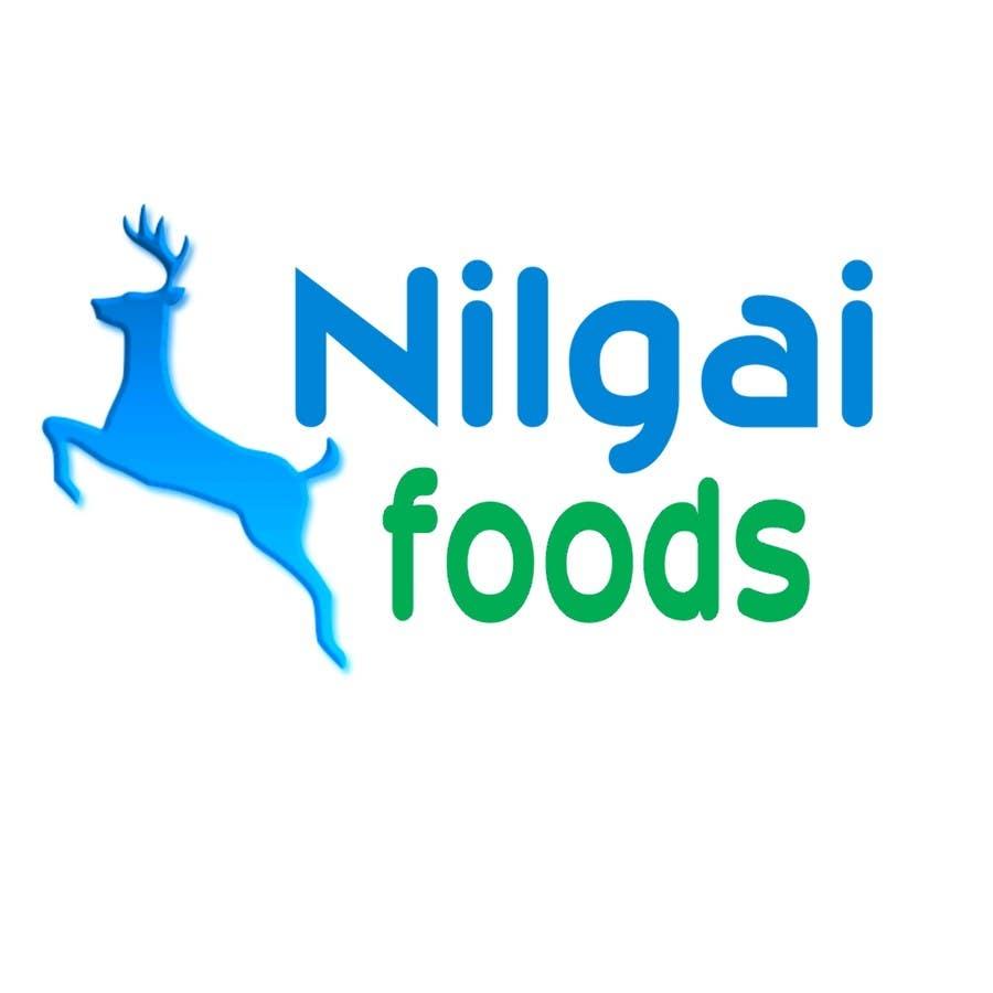 Contest Entry #                                        303                                      for                                         Logo Design for Nilgai Foods