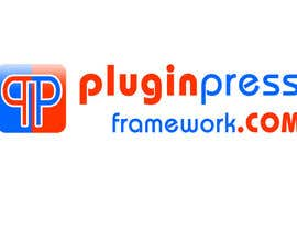 #31 for Logo Design for Pluginpressframework.com by tontomaldito