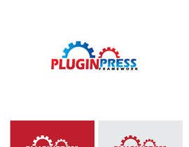 #45 for Logo Design for Pluginpressframework.com by nIDEAgfx