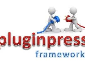 #40 for Logo Design for Pluginpressframework.com by paris2785