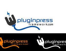 #27 for Logo Design for Pluginpressframework.com af Don67