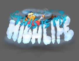 #54 for This Is My Highlife Logo by CraigD