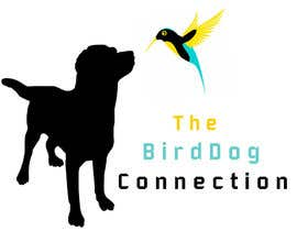 "nº 4 pour Design a Logo for ""The BirdDog Connection"" par AriyaWhite1985"
