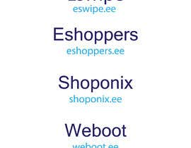 #26 for Generate a brand name and a logo for general e-store by tanujadiware