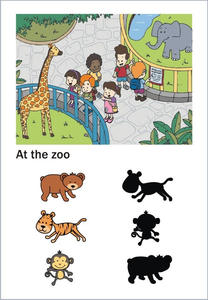 Contest Entry #                                        26                                      for                                         illustrations for books, posters, preschool activities