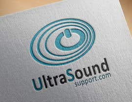 #36 for Design a Logo for new cloud based UltraSound company by designcarry