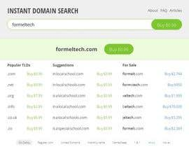 #109 for Find a domain name for SEO company by ivemali