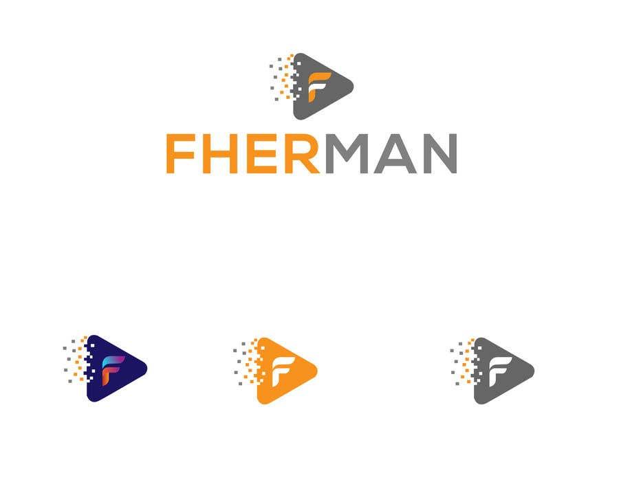 Participación en el concurso Nro.                                        102                                      para                                         Diseño Logo Fherman