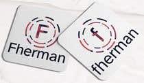 Participación Nro. 59 de concurso de Graphic Design para Diseño Logo Fherman