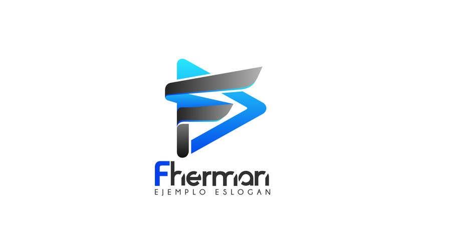 Participación en el concurso Nro.                                        26                                      para                                         Diseño Logo Fherman