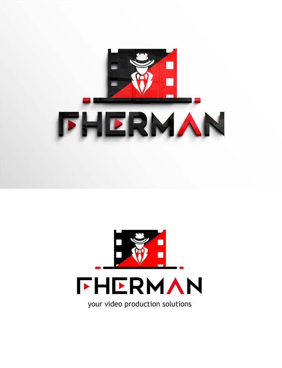 Participación en el concurso Nro.                                        355                                      para                                         Diseño Logo Fherman